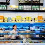Seafoodbar, Amsterdam