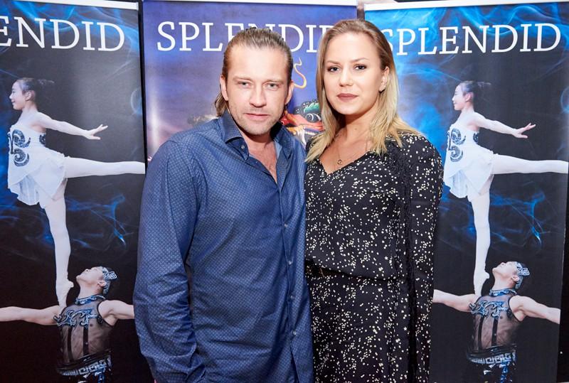Premiere Splendid in Zuiderstrandtheater