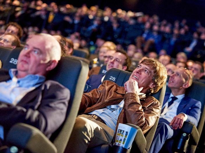 Congresfotografie -BZB congres in Antwerpen