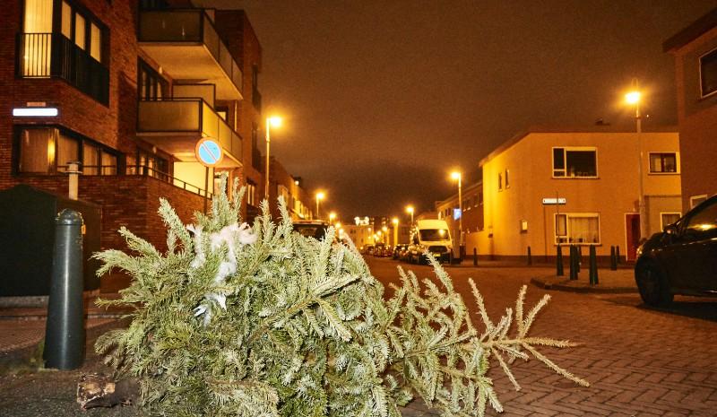 Einde van de kerstvakantie