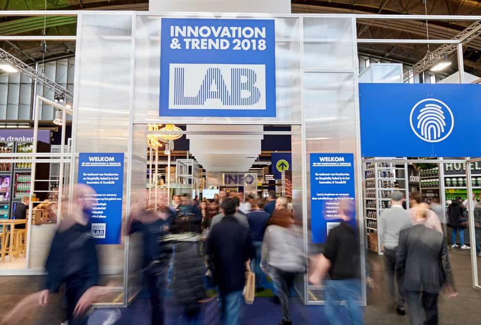 Horecava Innovation & Trend LAB 2018